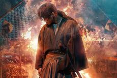 5 Film Berikut Tampilkan Perkelahian Panas antara Petarung Samurai