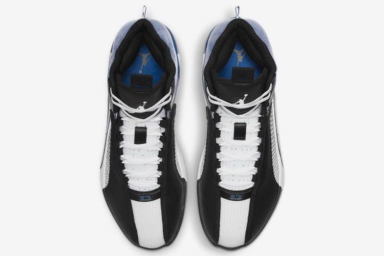 Air Jordan 35 x Fragment Design