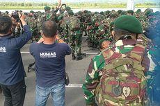 150 Prajurit TNI yang Dikirim ke Poso untuk Buru Kelompok Mujahidin Pernah Bertugas di Papua, Aceh, dan Timor Timur