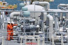 Pelindo III dan PGN Bangun Terminal LNG di Pelabuhan Tanjung Perak