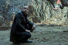 Sinopsis Film The Last Witch Hunter, Kisah Ratu Penyihir yang Ingin Kuasai Dunia