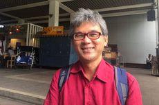 Kiprah Marco Kusumawijaya: Tim Anies-Sandiaga, Sindir Risma, hingga Mundur dari TGUPP