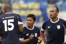 Para Pemain Klub Liga 2 Berharap Jadwal Segera Dirilis