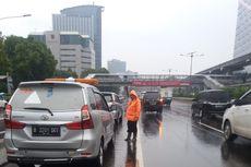 Penting Juga Cek Rangka Mobil yang Terendam Banjir