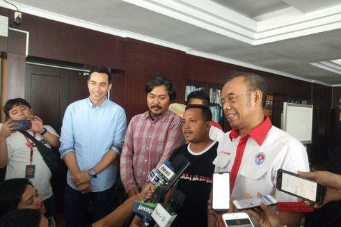 Menpora Malaysia Sudah Minta Maaf secara Resmi soal Insiden Bukit Jalil