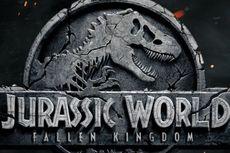 Sinopsis Jurassic World: Fallen Kingdom, Aksi Penyelamatan Dinosaurus