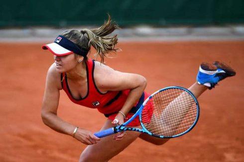 Petenis Muda Singkirkan Serena di French Open 2019