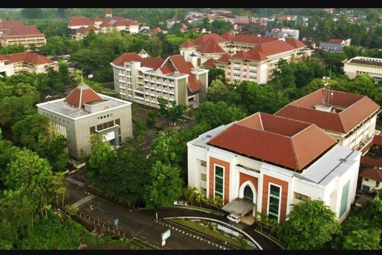Berdiri sejak 1945, Universitas Islam Indonesia menjadi pionir pendidikan tinggi di tanah air.