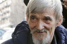 Sejarawan Rusia Dipenjara atas Tuduhan Pelecehan Seksual