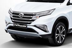 Catatan Penjualan Daihatsu Sepanjang Januari-September 2021