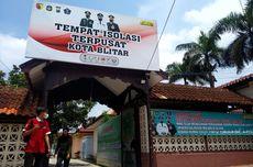 Tersisa 3 Pasien Covid-19 di Tempat Isoter Kota Blitar, Terendah sejak Awal Agustus