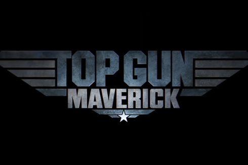 Tom Cruise Beraksi Akrobat di Udara dalam Trailer Top Gun: Maverick