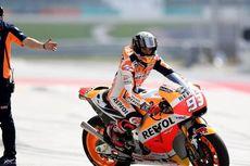 Marquez Akui Masalah Honda Tahun Lalu Belum Teratasi