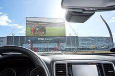 Liga Denmark Segera Dilanjutkan, FC Midtjylland Akan Pasang Layar Raksasa
