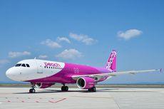 Maskapai di Jepang Jual Tiket Penerbangan Misterius Lewat Vending Machine