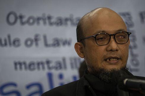 Desakan agar Jokowi Beri Sikap Terhadap Polemik Pemberhentian 56 Pegawai KPK