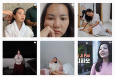 Tubuh Rusak karena 17 Luka Tusuk, Paopao Bangkit dengan Bisnis Skincare