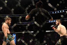 Presiden UFC: Khabib Vs McGregor Jilid II adalah Dunia yang Sempurna