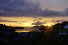 Keunikan Pulau Arguni, Dari Atap Rumah Beda hingga Banyak Kambing...