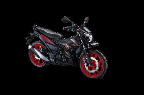 Harga Motor Bebek Februari 2021, Suzuki Satria Naik Rp 400.000