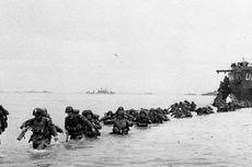 Andai Hitler Tak Tidur Saat Sekutu Mendarat di Normandia...