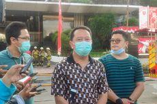 Kejagung Minta Masyarakat Tak Berspekulasi Soal Penyebab Kebakaran