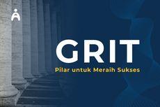 Grit, Pilar untuk Meraih Sukses
