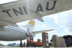 Menko Polhukam Minta TNI AU Perkuat Pengamanan Perbatasan Wilayah di Udara