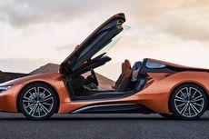 BMW i8 Roadster Meluncur Bulan Depan