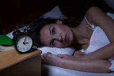 Mumpung Akhir Pekan, Yuk Perbaiki Siklus Tidur