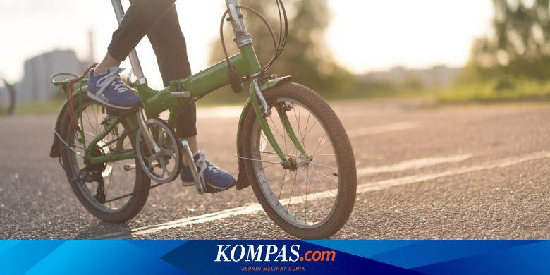 Digemari di Indonesia, Ini 7 Merek Sepeda Impor dan Daftar
