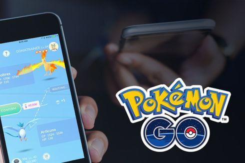 Pokemon Go Tak Lagi Dukung Android Lawas