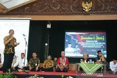 Berdialog dengan Eks Napi Teroris Bom Bali I, Ganjar: Nyesal Enggak Berbuat Jahat?