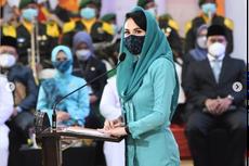 4 Perubahan yang Dialami Arumi Bachsin Saat Jadi Istri Pejabat