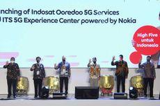 Pusat Inovasi Digital 5G Dibangun di ITS Surabaya