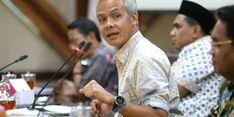 Antisipasi Dampak Corona, Ganjar Pranowo Siapkan Strategi Ekonomi dan Kesehatan