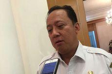 Pemprov DKI Sebut PKL di Trotoar Buat Pejalan Kaki Nyaman