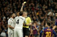 Jelang Real Madrid Vs Villarreal, Laga Penentu Juara Dipimpin Wasit Kontroversial