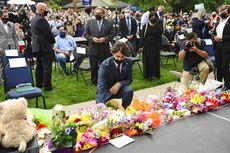 Ribuan Pelayat Kenang Keluarga Muslim yang Tewas Ditabrak Truk, PM Kanada Hadir