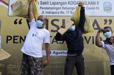 UPDATE 14 Oktober: Tambah 4.555, Total 267.851 Pasien Covid-19 Sembuh