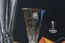 Jadwal Liga Europa Malam Ini, Man United dan Inter Bertanding