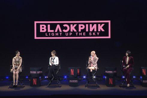 Lovesick Girls BLACKPINK Duduki Puncak Spotify Chart Indonesia