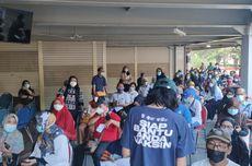 Pemerintah Targetkan Vaksinasi Covid-19 untuk Lansia di Jawa-Bali Capai 70 Persen
