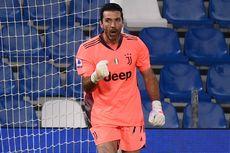 Gianluigi Buffon Resmi Kembali ke Parma dengan Kontrak Dua Tahun
