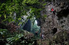 9 Kebijakan dalam Pengembangan Wisata Petualangan di Kawasan Konservasi