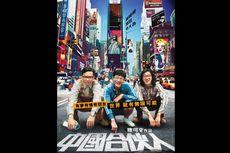 Sinopsis American Dreams in China, Kisah Nyata Perjuangan Mahasiswa Miskin China