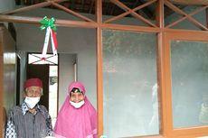 Senyum Suami Istri Lansia yang Akhirnya Punya Rumah Layak Huni