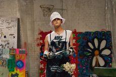 Neymar hingga Mbappe Kenakan Sepatu Air Force 1 G-Dragon
