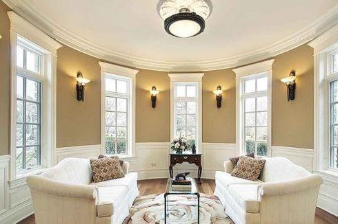 3 Tips Bikin Pencahayaan di Rumah
