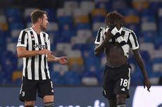 Terdampar di Zona Degradasi, Juventus Disebut Kehilangan Identitas